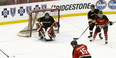 Hypitch Marketing Bridgestone Invitational Hockey Championship