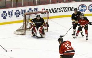 Hypitch Marketing Bridgestone Invitational Hockey Championship