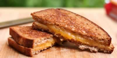 Hypitch Marketing Grilled Cheese Challenge