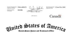Hypitch Marketing Trademark USA Canada